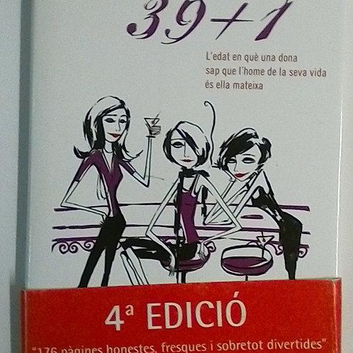 39+1 (Sílvia Soler)