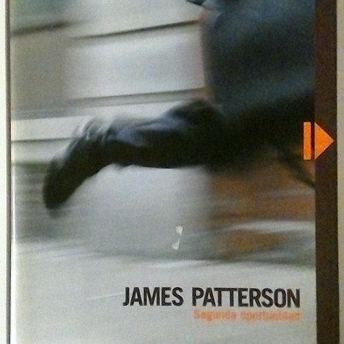 Segunda oportunidad (James Patterson)