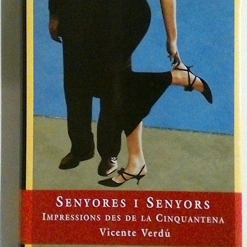 Senyores i senyors (Vicente Verdú)