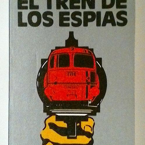Los Trenes de los Espias (Colin Forbes)