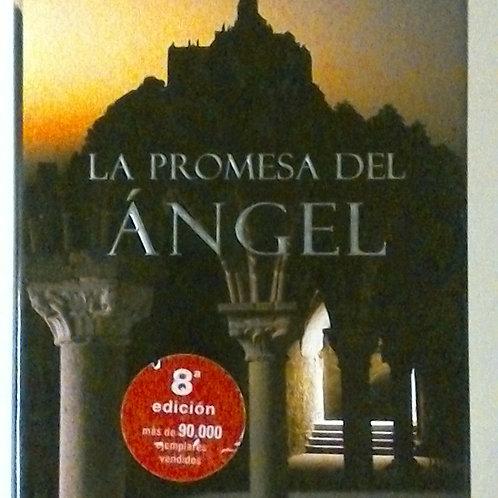 La Promesa del Ángel (Frédéric Lenoir)