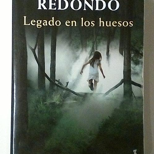 Legado en los Huesos (Dolores Redondo)