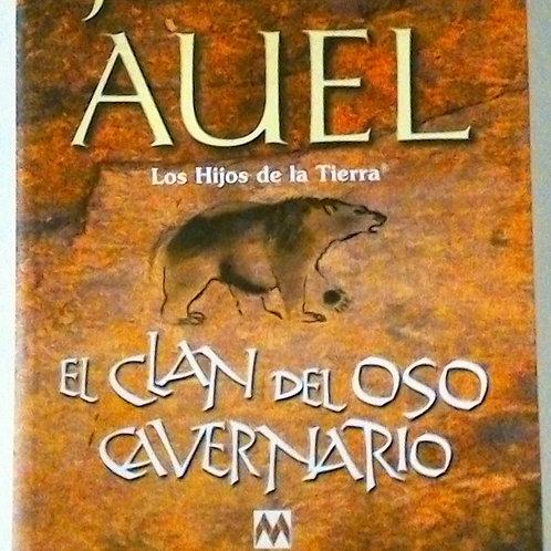 El Clan del Oso Cavernario (Jean M. Auel)