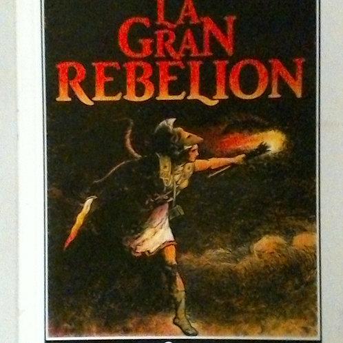 La gran rebelion ( Samael Aun Weor)