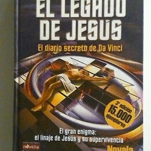 El legado de Jesus (Davidi Zurdo )