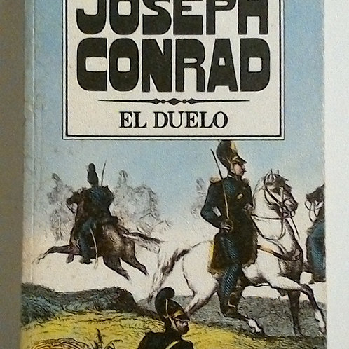 El duelo (Joseph Conrad)