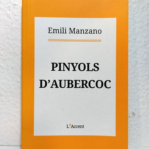Pinyols d'aubercoc (Emili Manzano)