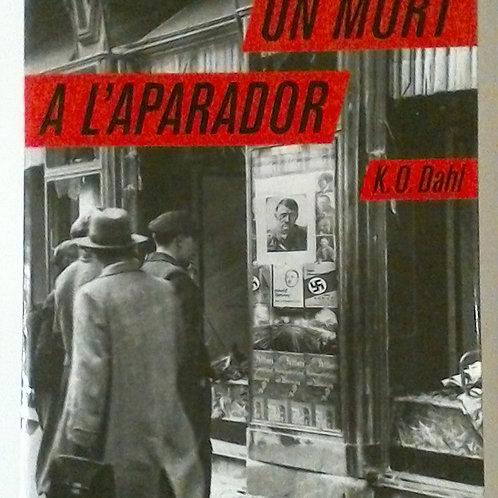 Un mort  a l'aparador (K.O.Dahl)