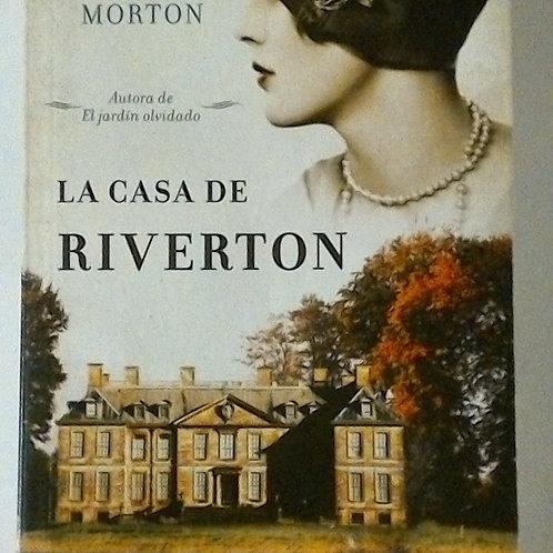 La casa de Riverton (Kate Morton)