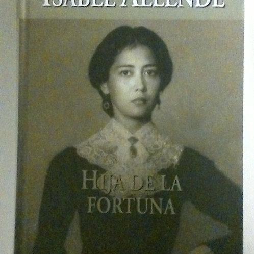 Hija de la fortuna (Isabel Allende)