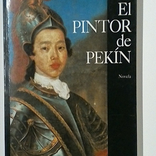 El pintor de Pekín ( Tilman Spengler)