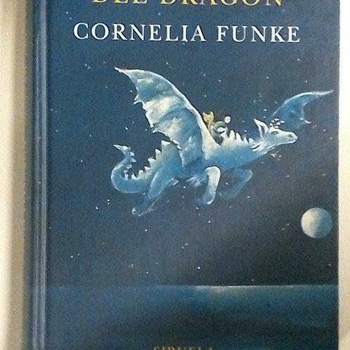 El jinete del dragón (Cornelia Funke)