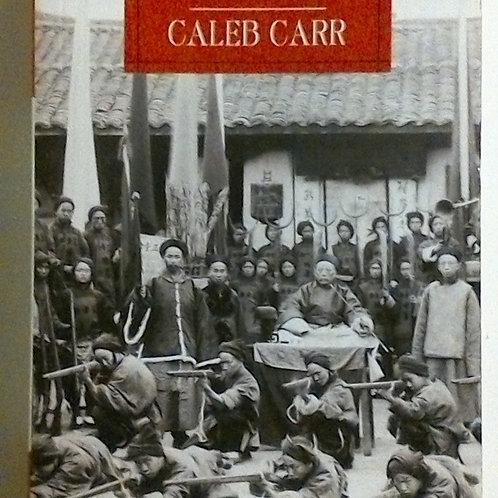 El soldado del diablo (Caleb Carr)