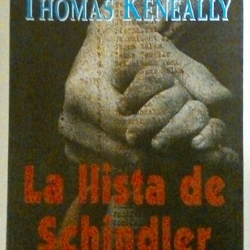 La llista de schindler (Thomas Keneally)