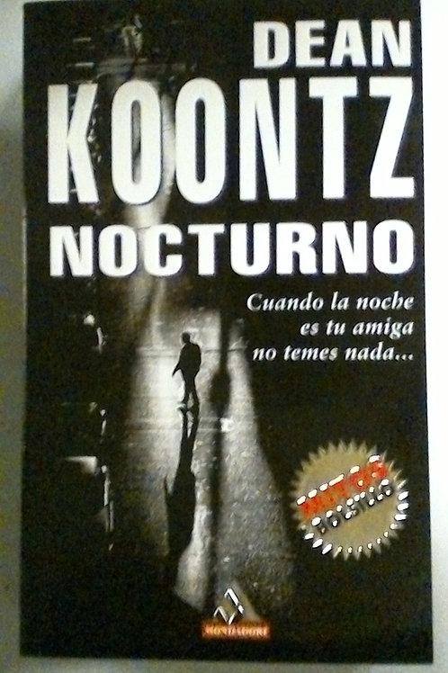 Nocturno (Dean Koontz)
