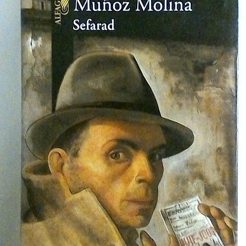 Sefarad (Antonio Muñoz Molina)