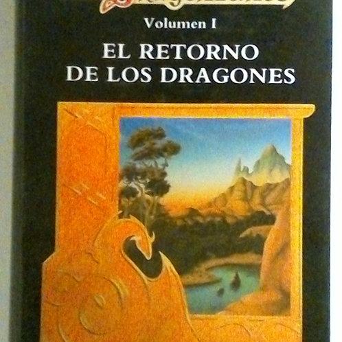 Cronicas de la Dragonlance (Margaret Weis)