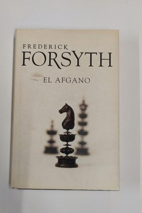 El Afgano (Frederic Forsyth)