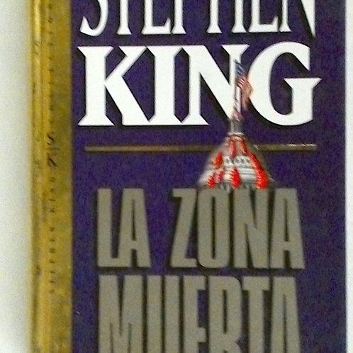 La Zona muerta (Stephes King)