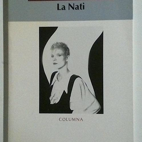 La Nati (Isabel Clara Simó)