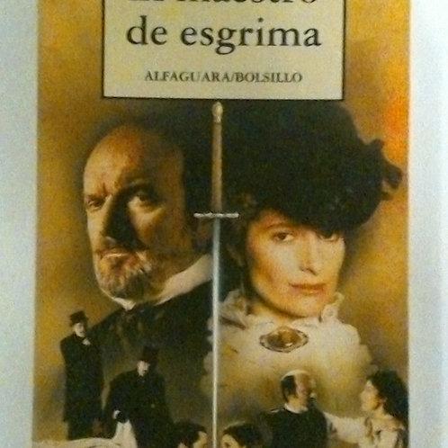 El maestro de esgrima (Arturo Perez Reverte)