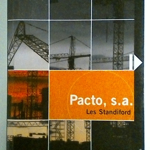 Pacto S.A. (Les Staidford)
