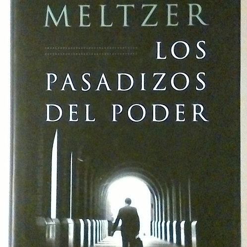 Los pasadizos del poder (Brad Meltzer)