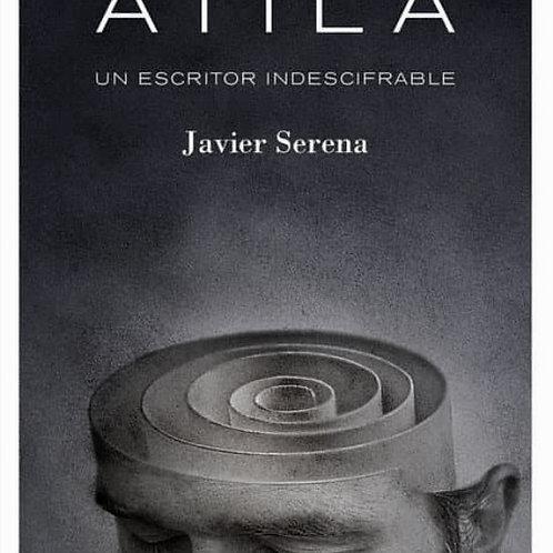 Atila (Javier Serrano)