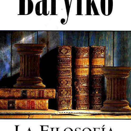 La filosofía Una invitación a pensar (Jaime Barilko)