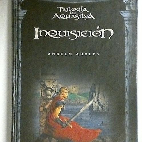 Inquisición (Anselm Audley)