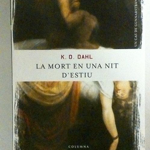 La mort en una nit d'estiu (K.O. Dahl)