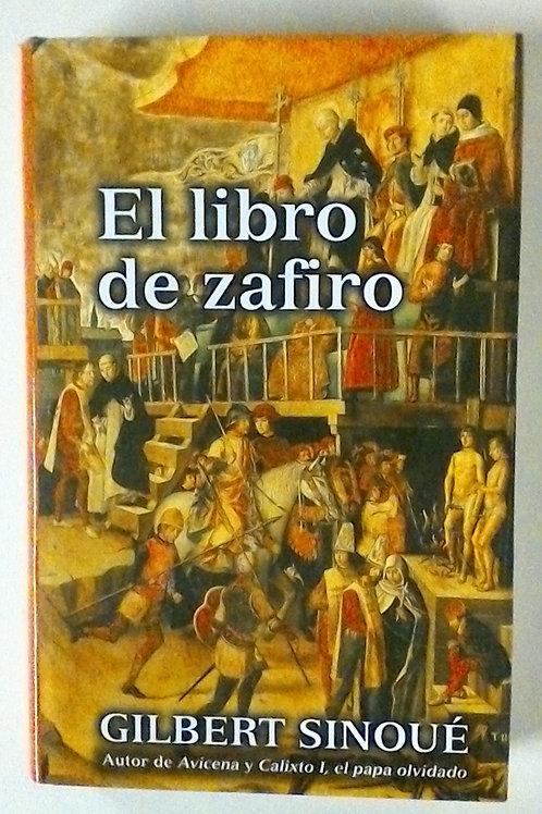 El libro de Zafizo (Gilbert Sinoué)