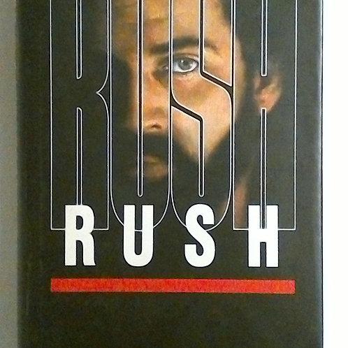 Rush (Kim Wozencraft)