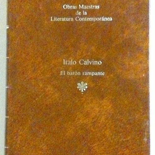 El barón rampante (Italo Calvino)