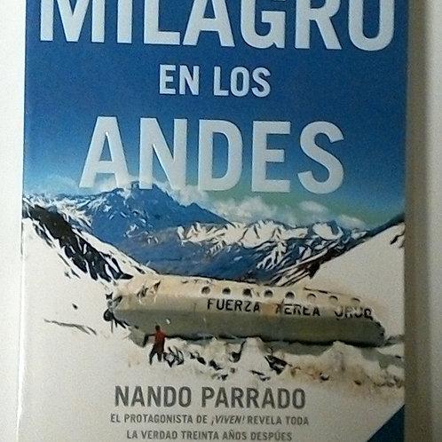 Milagro en los Andes ( Nando Parrado)