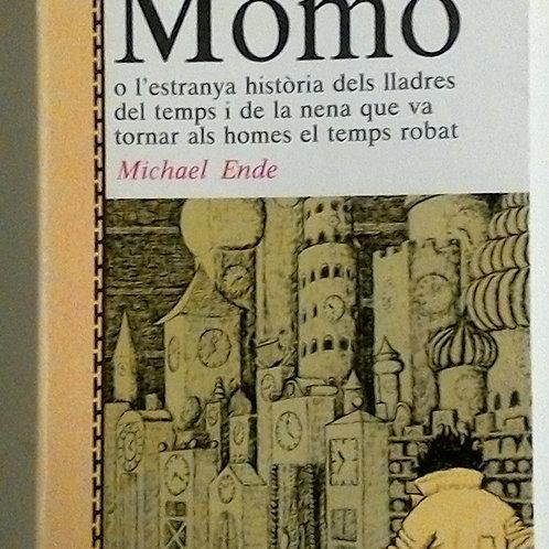 Momo (Michael Ende)