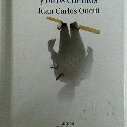 Tan triste como ella y otros cuentos (Juan carlos Onetti)