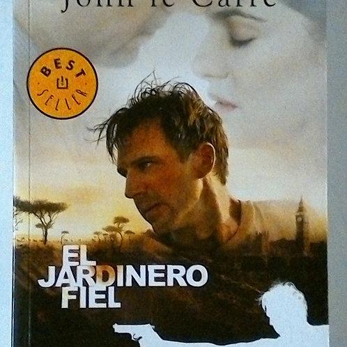 El Jardinero Fiel (John Le Carré)