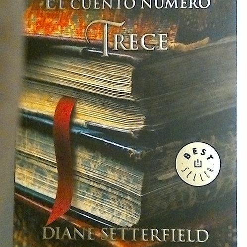 El cuento número trece (Diane Setterfield)