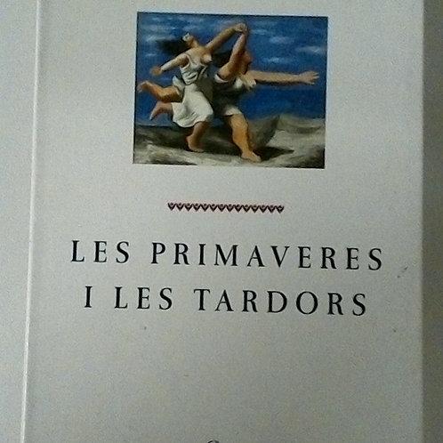Les primaveres i les tardors (Baltasar Porcel)