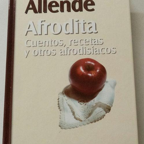 Afrodita (Isabel Allende)