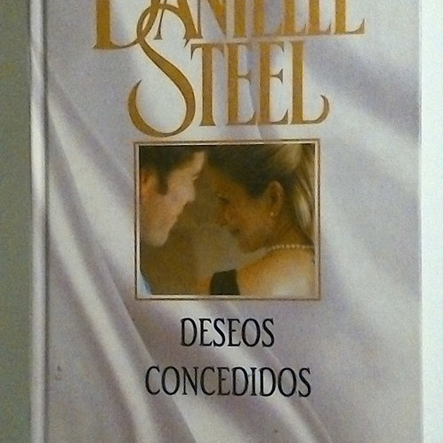 Deseos concedidos (DanielleSteel)