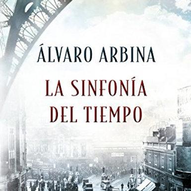 La sinfonía del tiempo (Alvaro Arbina)