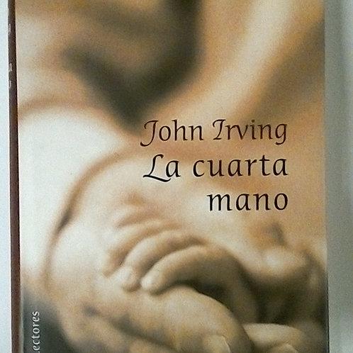 La cuarta Mano ( John Irving )