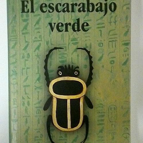 El Escarabajo verde (Philipp Vandenberg)