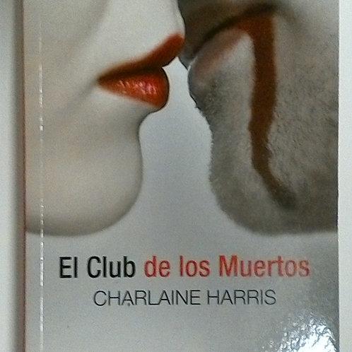 El club de los muertos (Charlaine Harris)