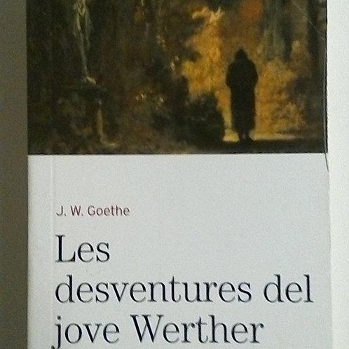 Les Deventures del jove Werther (J.W.Goethe)