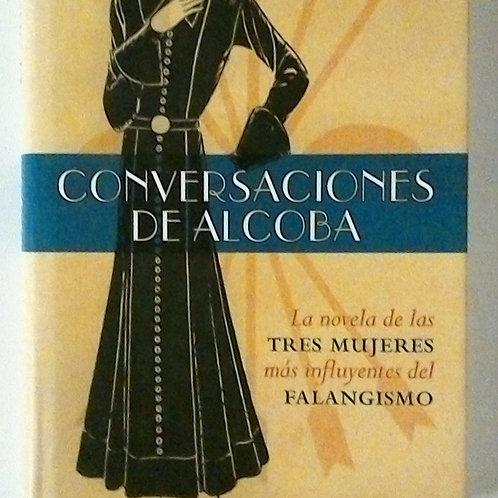 Conversaciones de alcoba (Carmen Domingo)