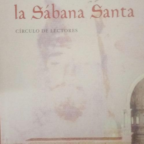 La hermandad de Sábana Santa (Julia Navarro)