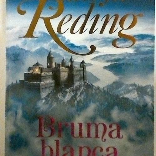 Bruma Blanca (Jaclyn Reding)
